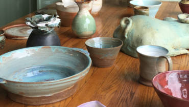 Sell Your Finished Pottery